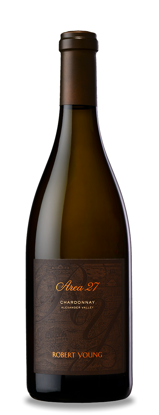 2016 Area 27 Estate Chardonnay