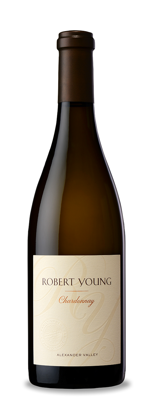 2017 Alexander Valley Estate Chardonnay