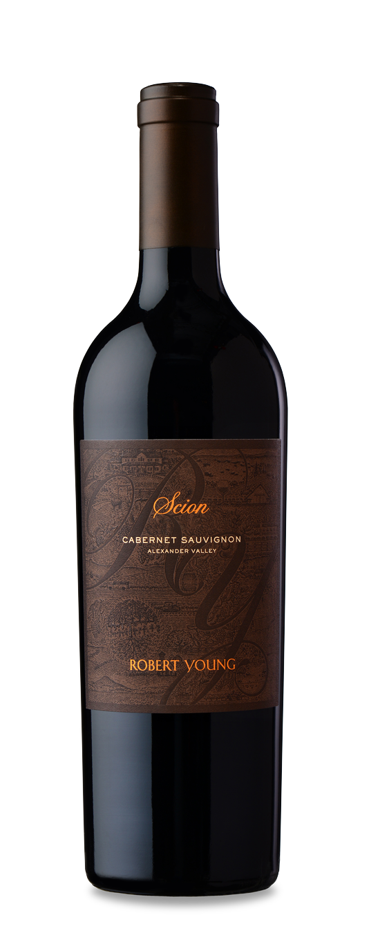 2015 Scion Estate Cabernet Sauvignon