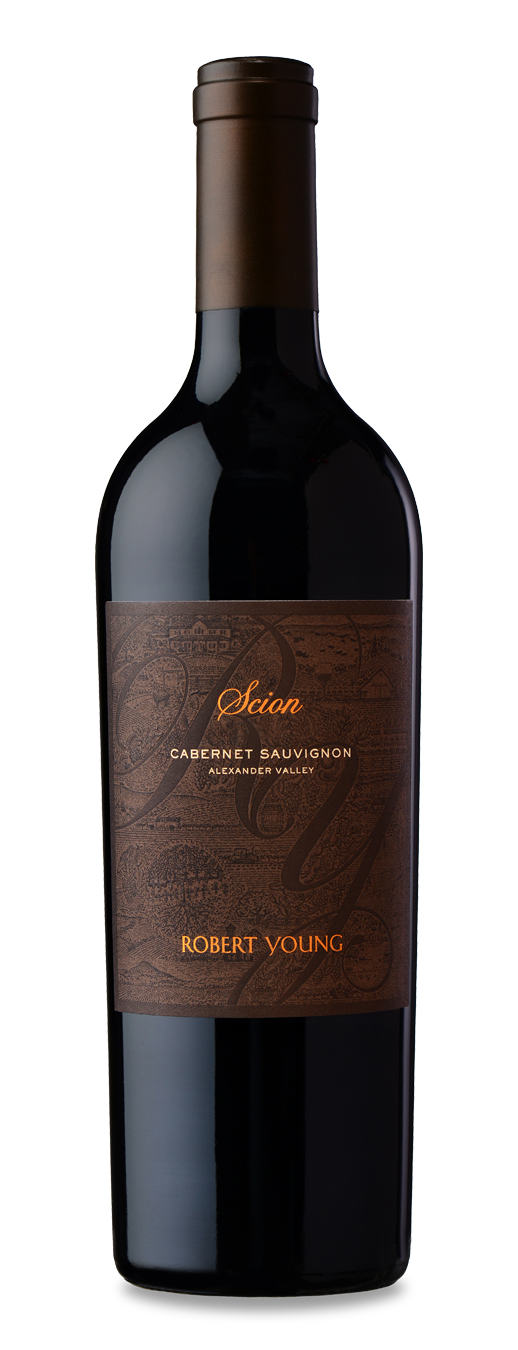 2014 Scion Estate Cabernet Sauvignon
