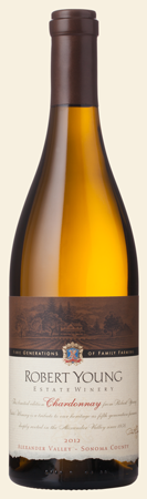 2015 Barrel Select Estate Chardonnay