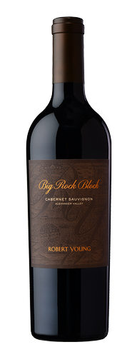 2014 Big Rock Block Estate Cabernet Sauvignon