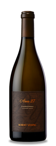 2016 Area 27 Estate Chardonnay Image