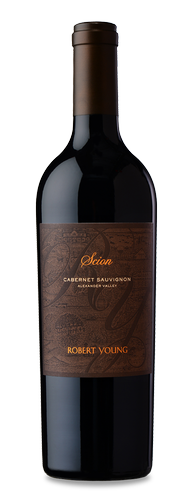 2016 Scion Estate Cabernet Sauvignon