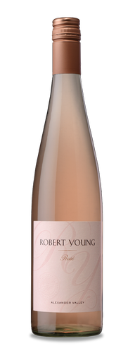 2018 Alexander Valley Estate Rose